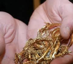 Revendre un bracelet en or